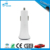 Schitec top quality colorful portable Dual USB mini car charger USB charger CC044