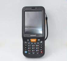 "Touch screen 3.2"" industrial android pda with WiFi,GPS,Bluetooth"