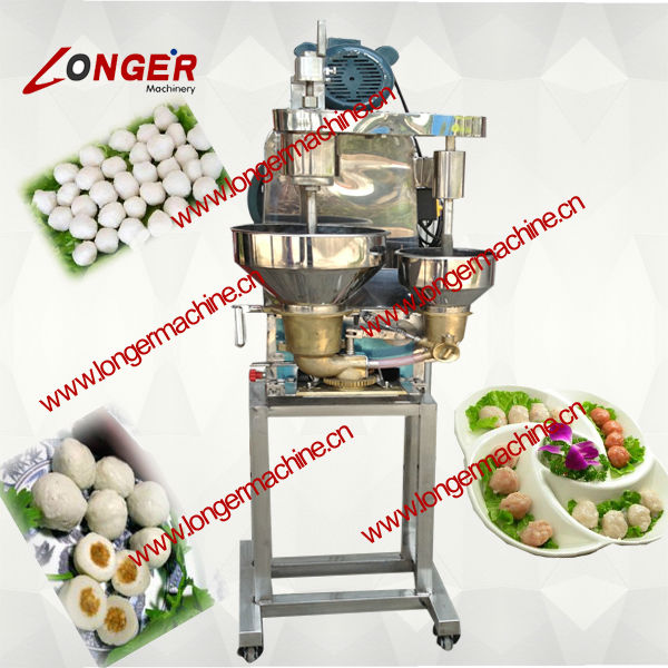 Automatic Fish balls Making Machine|Stainless Steel Chicken Balls Forming Machine|Fish Balls Maker Machine