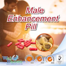 Supplement Private Label HIgh Quality Maca capsules