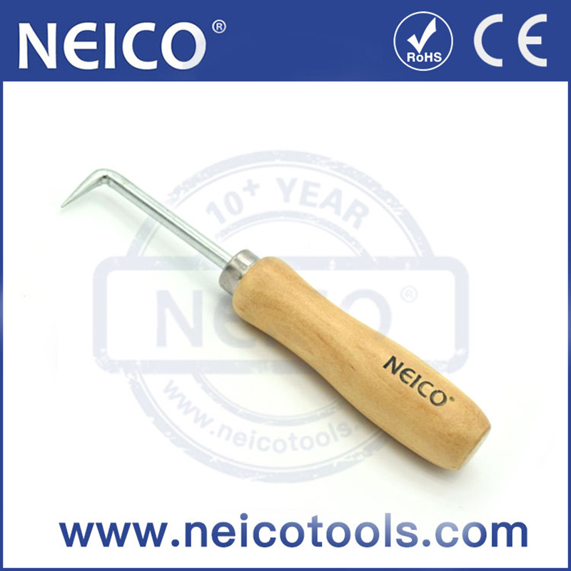 Single Ply Roofing Test Tool Weld Seam Probe