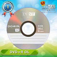 wholesale lots for sale dual layer dvd blank disc