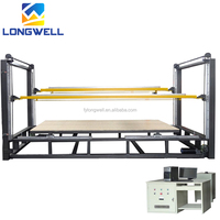 Longwell High Quality CE Certificate EPS CNC Cutting Machine