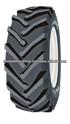 INDUSTRIAL LIFT TRUCK TYRES