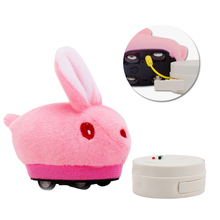 Hot Toys for Christmas 2016 Remote Control Rabbit Stuffed Plush Pet Toy