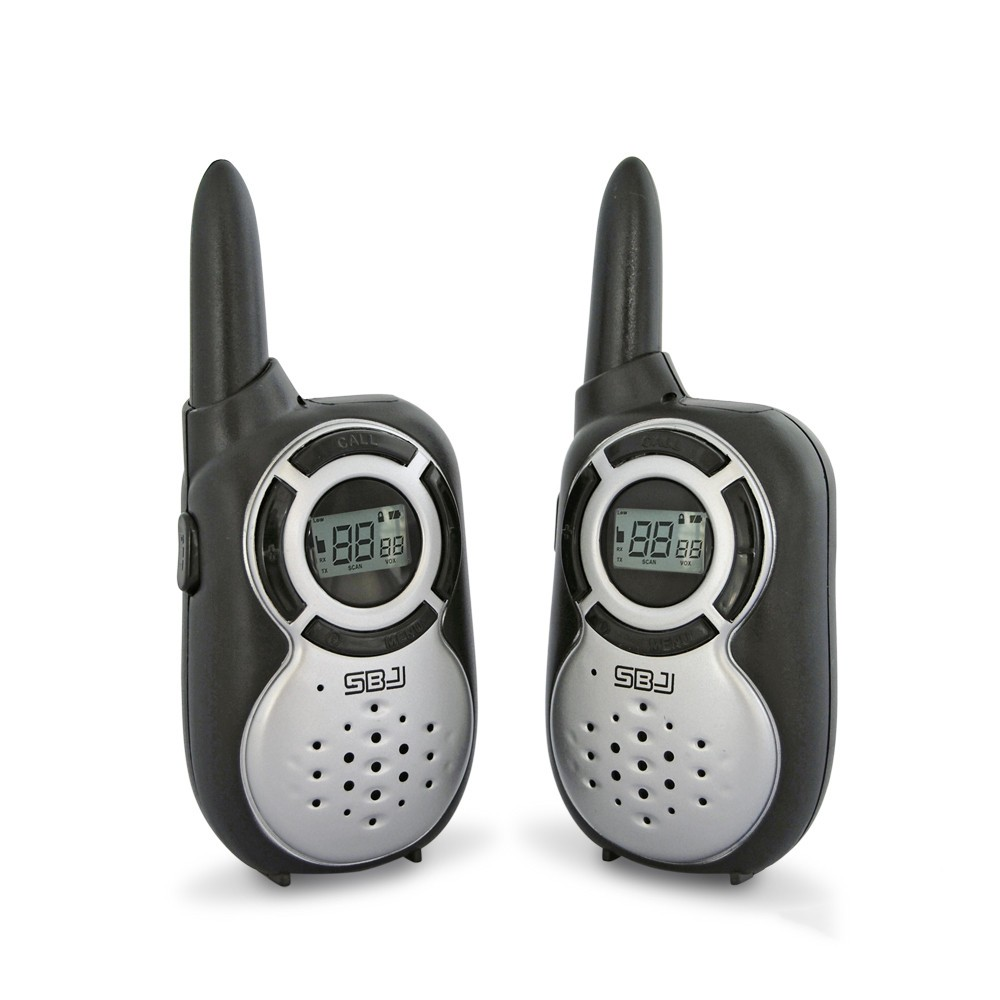 3km range portable wireless outdoor small pmr walkie talkie kids 2 way radio ptt