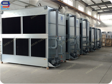 Stainless Steel Tube superdyma Closed Wet Cooling Tower