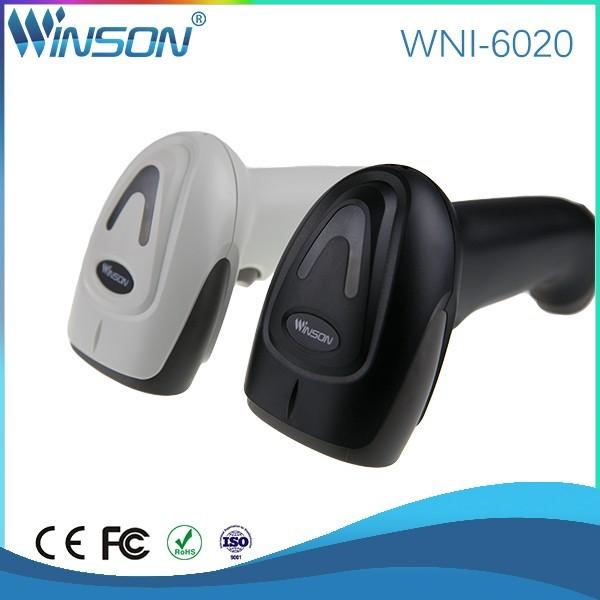 Barcode Scanner Symbol Ls2208yuanwenjun