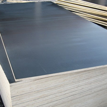 anti-slip film faced plywood 12mm density of construction material