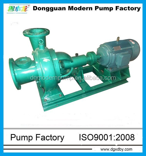LXLZ series new design energy saving pulp pump