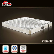 High quality istanbul orthopedic mattress from chinese factory 21CA-E12