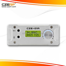 CZE-01A 1W Broadcasting Am Broadcast Transmitter For Sale FM Transmitter
