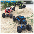 RC Toys 4 Wheel Drive 1/18 The Price Of Petrol RC Car