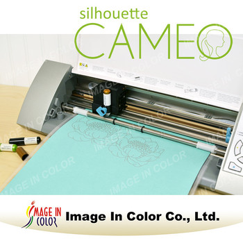 Silhouette CAMEO vinyl cutting plotter