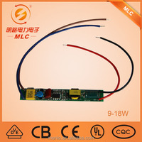 T8 9-18W High quality printer circuit board circuit board definition