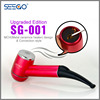 2016 best vaporizer Seego SG-001 smoking e pipe electric smoking pipe