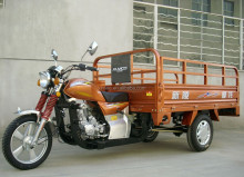 150cc 200cc 250cc close cabin cargo tricycle /closed Tricycle/ three wheel motorcycle XL150ZH-5