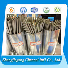 ASTM T304 Stainless Steel Tubing