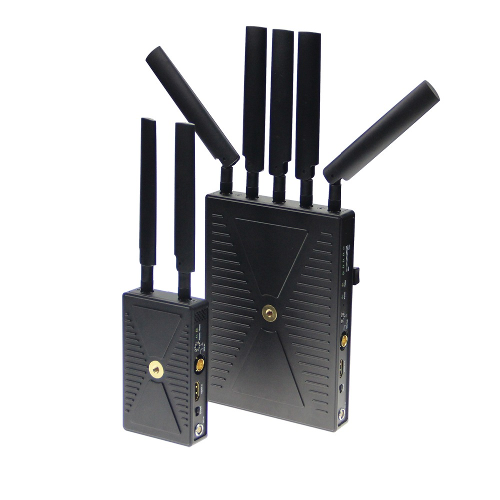 New hollyland 300M 1000ft 5GHz Wireless SDI Transmitter 1080p 4:2:2 film shooting broadcast industry
