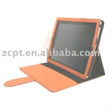 2011 Hot Selling Tablet leather Case Cover