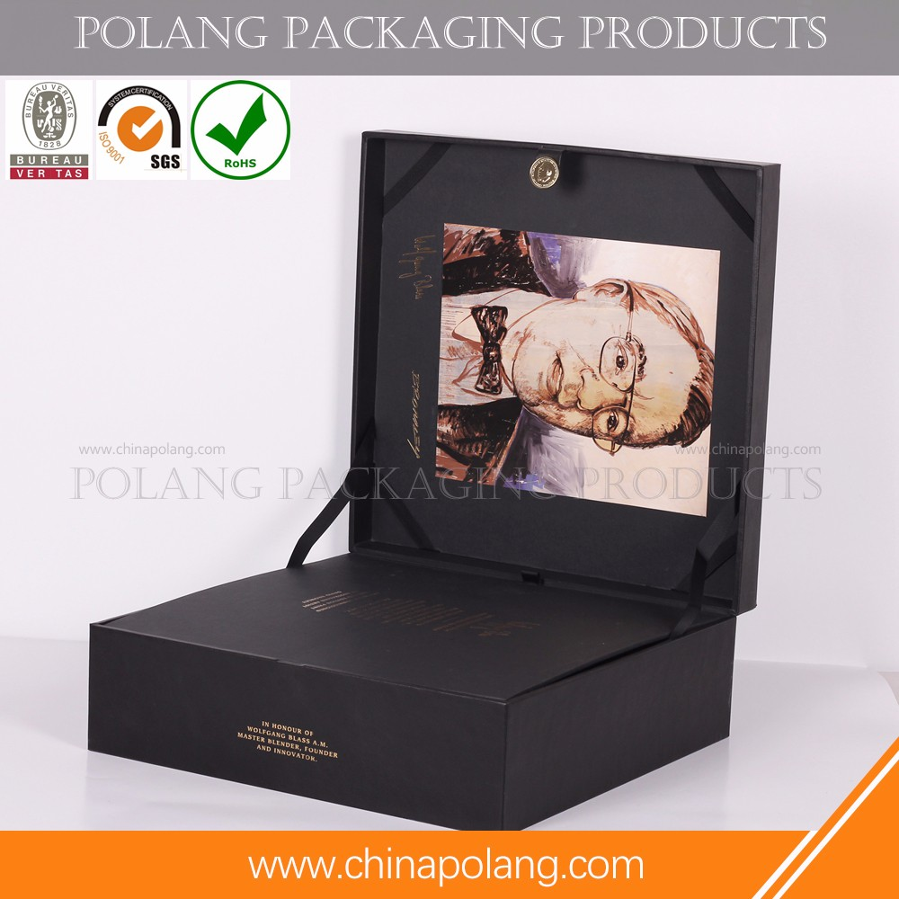 wooden wine beer beverage shipping carton box packaging