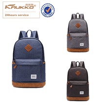 KAUKKO Mens and Women Bag Student Oxford Bag for Ladies Backpack for <strong>School</strong>