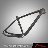 different brand can be choose quadro de bicicleta mtb carbono cuadros mtb carbono 29er chinese carbon fiber bike frame