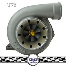 Engine part intercooler turbo, T78 kits turbocharger