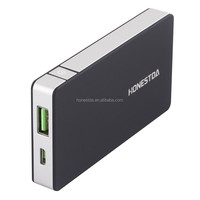 Smartphone Rechargeable Ultra Slim 3400mAh Charger