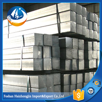 316 stainless steel square bar price per meter