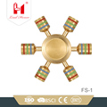 Most popular decompression metal toys spinner with best price