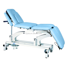 8 section treatment table