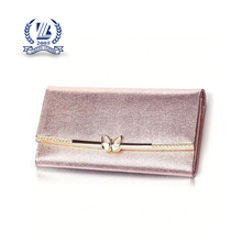 Japanese widely popular Butterfly woman clutch wallet