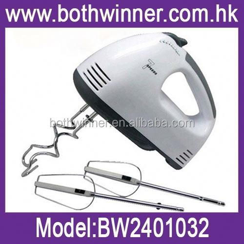 hand blenders , H0T009 , household hand operated electric mini hand mixer