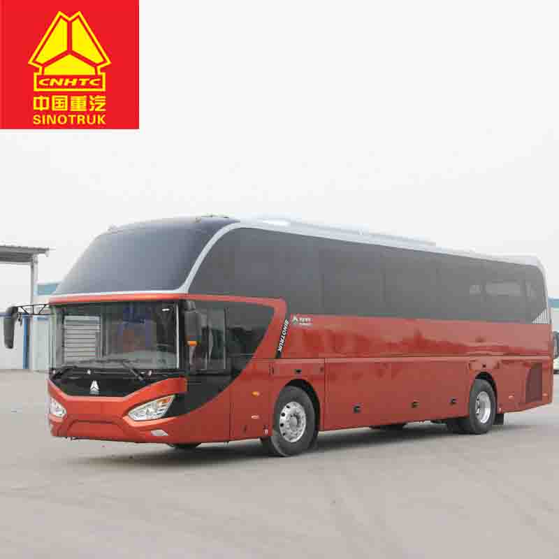 2018 new product high quality luxury city bus