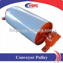 mining belt conveyor tail pulley