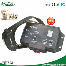 2013 newest Smart electric underground dog fence in Good Quality PET 803