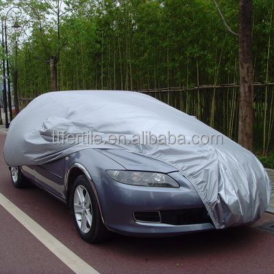 Top quality popular waterproof inflatable hail proof car cover