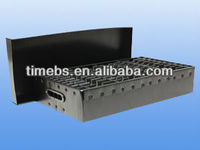 Conductive Grade (ESD) PP Corrugated Box