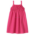 Tank Swing Dress For Baby