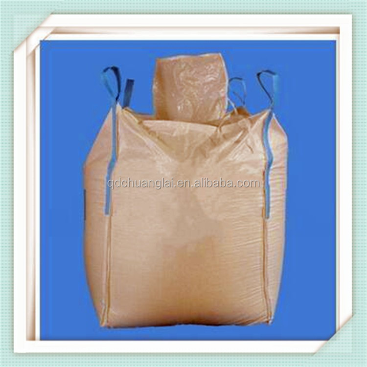 high quality hot Sell PP Jumbo Bag pp woven big builder bag
