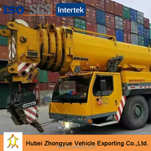 Good Price Used Liebherr 400 ton Mobile Crane LTM1400 for sale