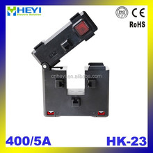 Amazing Update Class 0.5 400/5A Clamp-on split core current transformer ct