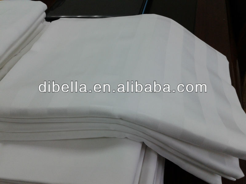 VAT dyed high quality cotton bedding fabric for home textile