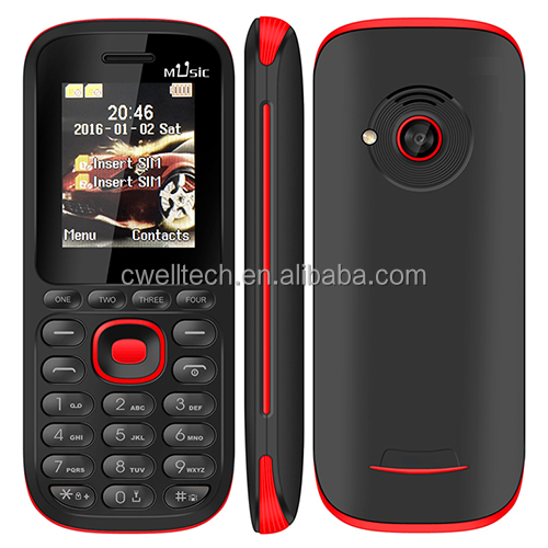 ECONW700 Dual SIM Card Unlocked GSM China suppliers mobile phone es