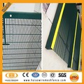 High security fence panel