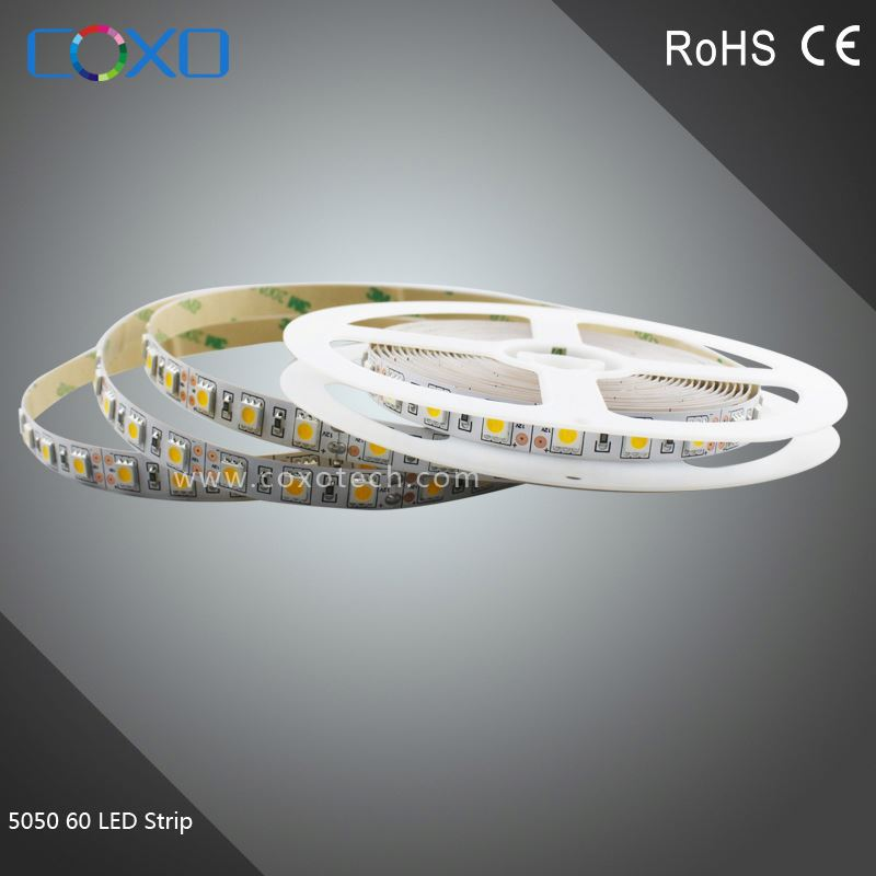 Free samples SMD 5050 led ropelight