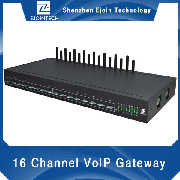 goip voip ussd online payment gateway with 4g SMPP to server 16 sim card multi-port modem pool
