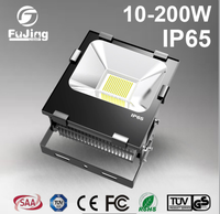 Hot sale 150w led flood light with meanwell driver 5 years warranty