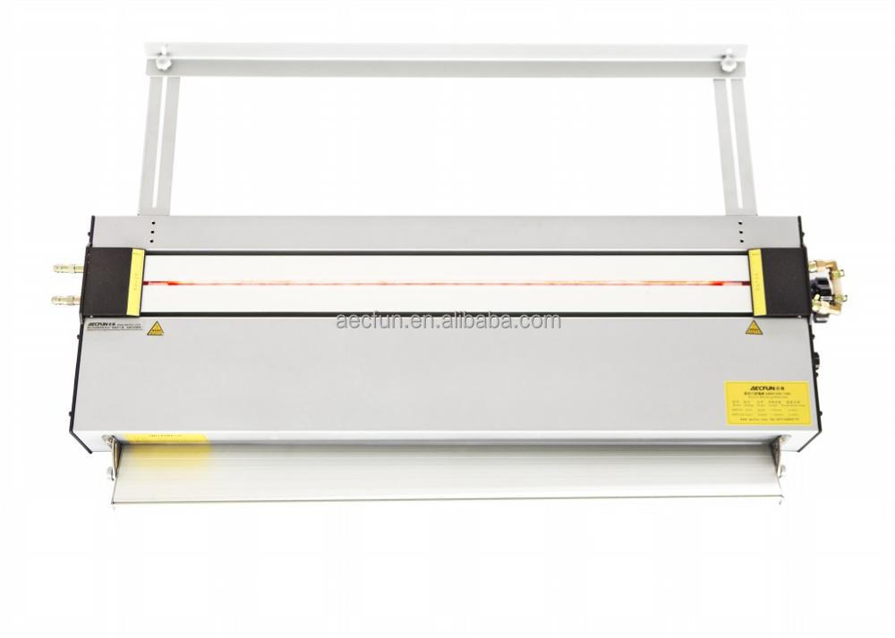Manual Acrylic bending machine ABM700MM/1300MM Large format working plate